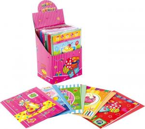 Cartoline biglietti auguri Buon compleanno Happy Birthday 40 pezzi