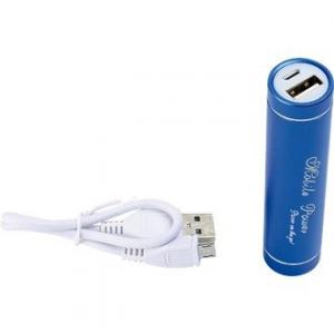 Batteria esterna portatile per cellulare IPad Tablet 2000 mAh