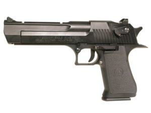 Desert Eagle Co2 Blowback Semi e Full Auto