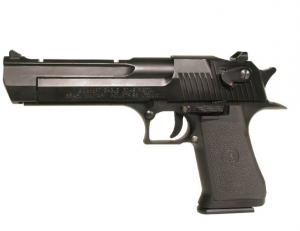 Desert Eagle Co2 Blowback Semi-Auto
