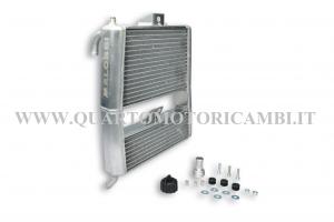 7115430 Radiatore MHR TEAM MALOSSI per Piaggio Zip
