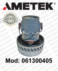 AMETEK vacuum MOTOR 061300405