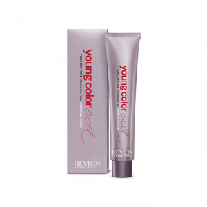 Revlon Young Color Excel Tone On Tone Ammonia Free 08 70ml