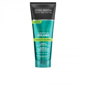 John Frieda Luxurious Volume Fuerza & Volumen Shampoo 250ml