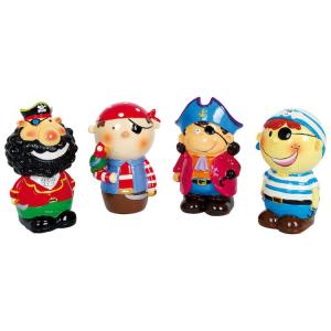 Salvadanaio Banda dei Pirati per i risparmi dei bambini gioco