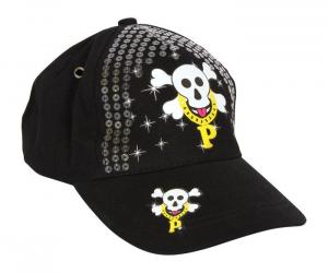 Cappello/berretto per bambini Teschio