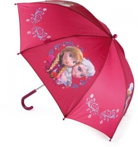 Ombrello pioggia Frozen Disney Elsa e Anna