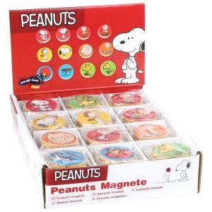 Calamite in legno Snoopy Peanuts & Co 48 pezzi x negozio edicola collezione