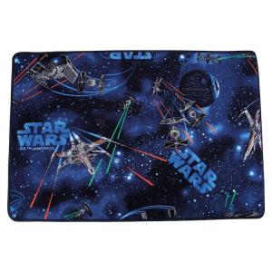 Tappeto gioco per la cameretta bambini Star Wars