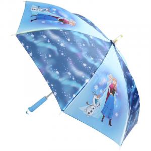 Ombrello  Frozen Disney Elsa Anna con illuminazione Legler 10410