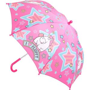 Ombrello per bambini Unicorno Fluffy