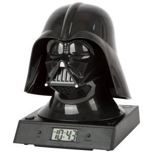 Star Wars Sveglia con proiezione Darth Vader