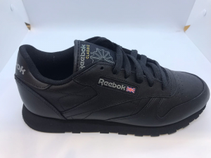 Reebok classic leather nera