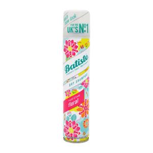 Batiste Floral Shampoo Secco 200ml