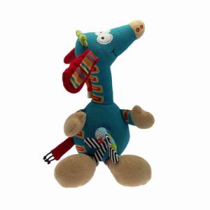Peluche Giraffa Musicale Dolce Toys