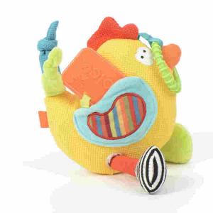 Peluche Pollo di Primavera Dolce Toys
