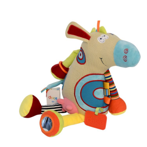 Peluche Mucca Dolce Toys