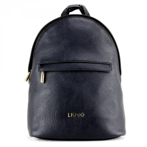 Backpack Liu Jo BARONA A68139 E0059 NERO