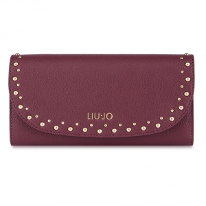 Woman wallet Liu Jo GIOIA A68173 E0033 DARK RED