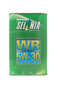 Olio Motore Selenia WR 5W-30 C2