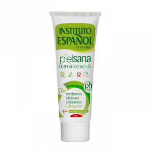 Instituto Español Healthy Skin Hand Cream 75ml