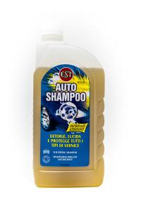 Shampoo Auto Est 1 lt