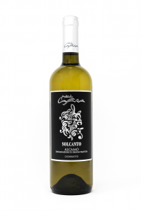 Solcanto Catarratto Alcamo DOP 2019