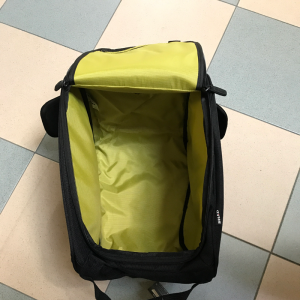 BORSA SHAD SC25 PER TUNNEL SCOOTER