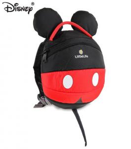 Zainetto bimbo con rendinella Littlelife Topolino Disney, 1-3 anni