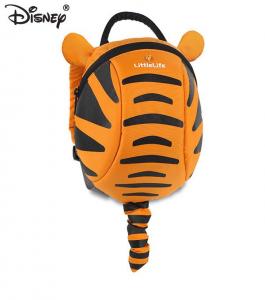 Zainetto bimbo con rendinella Littlelife Tigro Disney, 1-3 anni