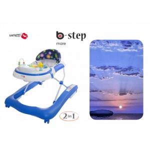 GIRELLO BACIUZZI B-STEP - MARE