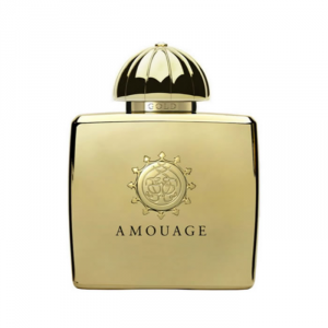 Amouage Gold Woman Eau De Parfum Spray 100ml