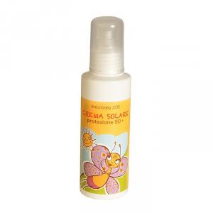 Crema solare ecobio Protezione 50+, Lovely Sun Cosm-etica