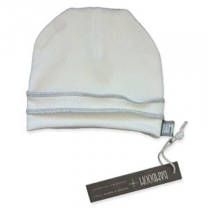 Cappellino/Cuffietta nascita per neonato Bamboom