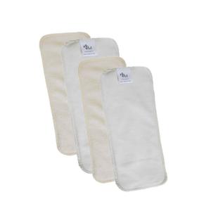 Pannoli assorbenti Kit integrativo per pannolini lavabili PSS! Innovative