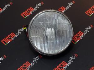 FARO ANTERIORE USATO DUCATI MONSTER 600 cc DARK ANNO 2000