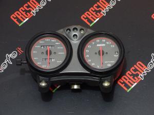TACHIMETRO USATO DUCATI MONSTER 600 cc DARK ANNO 2000