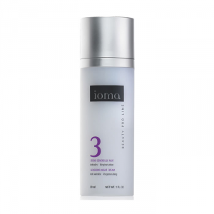 Ioma 3 Generous Night Cream 30ml