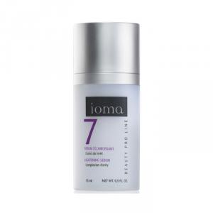 Ioma 7 Lightening Serum 15ml