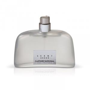 Costume National Scent Sheer Eau de Parfum Spray 50ml