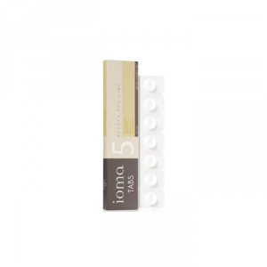 Ioma 5 Pureté Repair Gel Day And Night Tabs 7x1ml