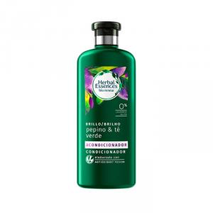 Herbal Essences Cucumber & Green Tea Conditioner Shine 400ml