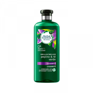 Herbal Essences Cucumber & Green Tea Shampoo Shine 400ml