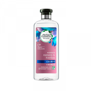 Herbal Essences Rosemary & Herbs Shampoo Moisture 400ml