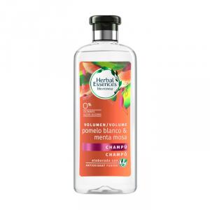 Herbal Essence White Grapefruit & Mosa Mint Shampoo Volume 400ml