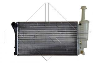RADIATORE FIAT - 53075