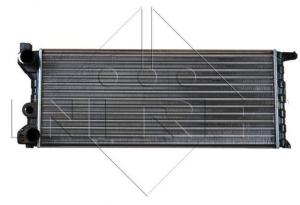 RADIATORE FIAT - 58742