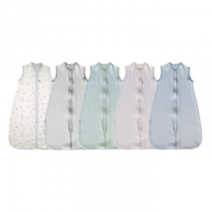 Sacco nanna 0-6 mesi tog 2.0 Muslin Collection Bamboom