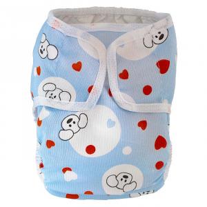 Pannolini lavabili PSS! Mod. Glam Innovative Mod. Cani e Cuori
