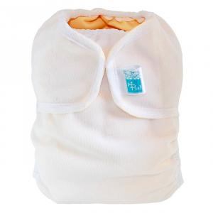 Pannolini lavabili PSS! Mod. Night Innovative Bianco